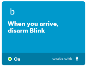 Utiliser Alexa avec ses caméras Blink
