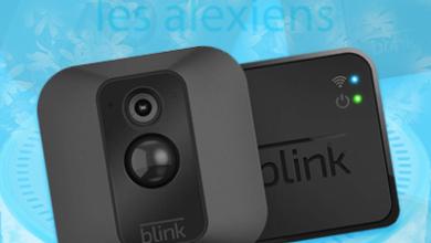 Photo of [TEST] Caméras Blink XT : offrez des yeux à Alexa