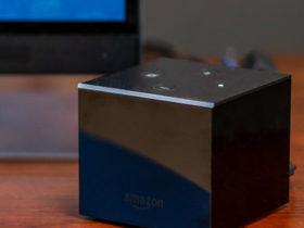 Un appareil Alexa pour la télévision