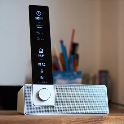 Amazon Alexa sur la nouvelle station Sowee