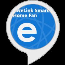 Test de la skill EWeLink pour Alexa