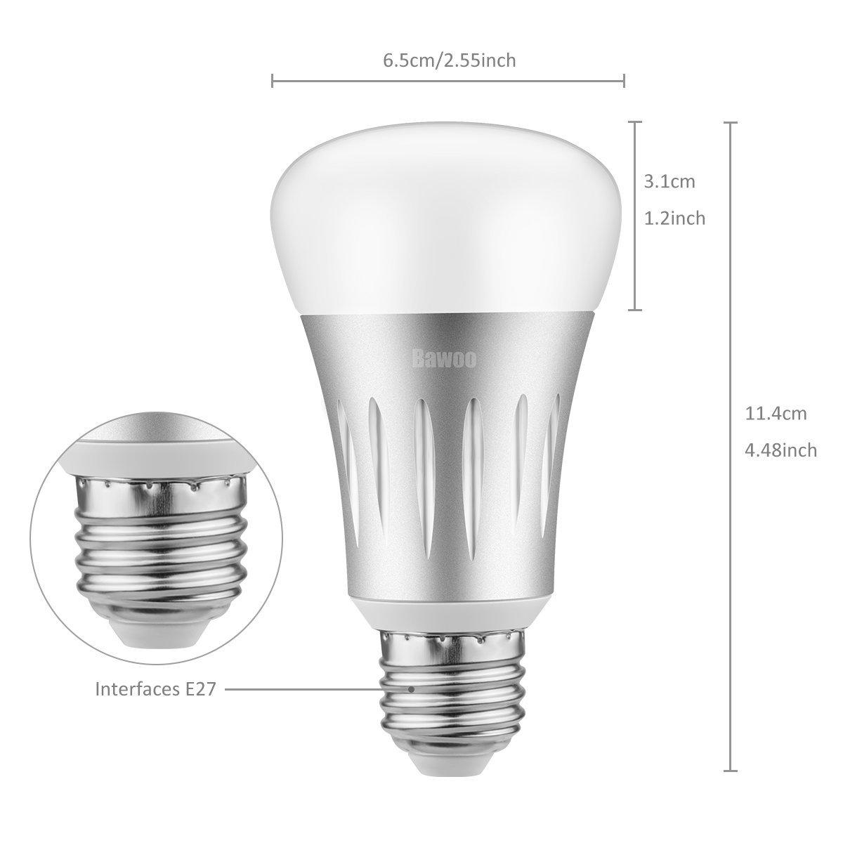 Bawoo Smart Bulb