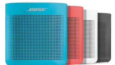 Photo of [TEST] Bose SoundLink Color : pour booster votre Echo Dot