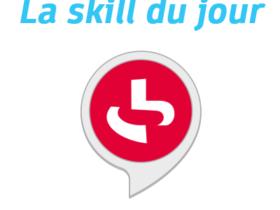 Skill Alexa de France Inter
