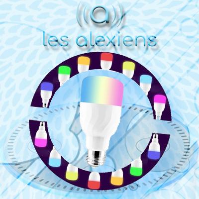 TUTORIEL] Installer une ampoule avec Smart Life – Les Alexiens
