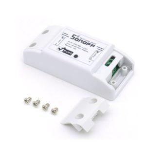 Un interrupteur Sonoff Basic
