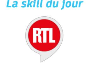 La skill RTL sur Amazon Alexa