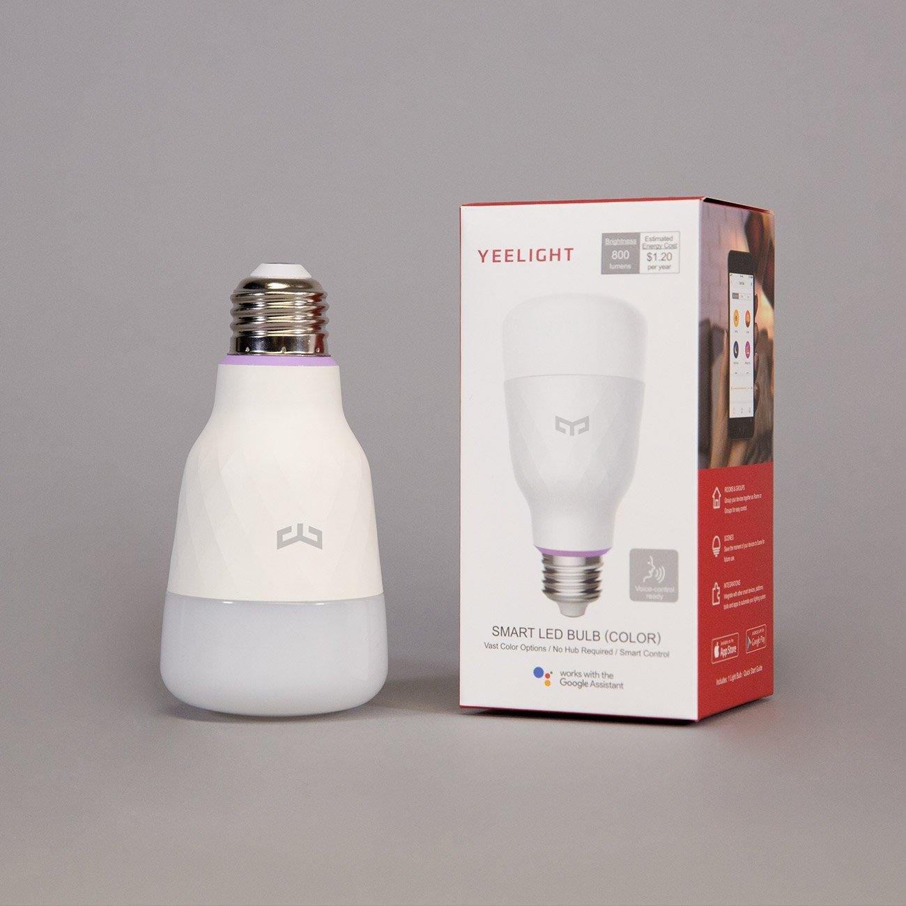 Yeelight A60 10W Smart LED