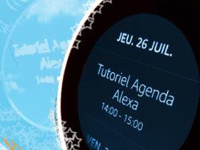 Utiliser Agenda et calendrier sur Amazon Echo Alexa
