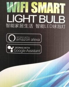 Comment choisir une ampoule wifi