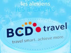 Réservation de voyages sur Amazon Alexa