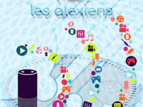 L'avenir du commerce vocal avec Amazon Alexa Echo