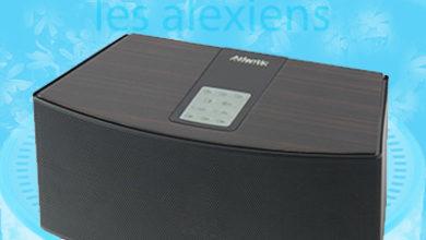 Photo of GateCrasher 1 : une enceinte connectée avec Alexa