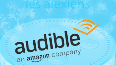 Photo of Audible : le livre audio parfait pour Alexa