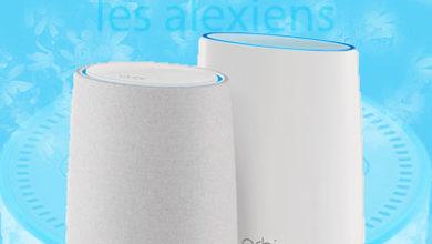 Photo of Orbi Voice : le mariage de Netgear et Harman Kardon autour d'Alexa