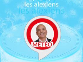 Ecoutez la météo de RTL sur Amazon Alexa