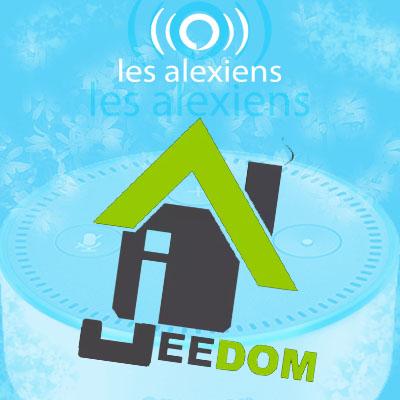 Utiliser Jeedom avec Amazon Alexa