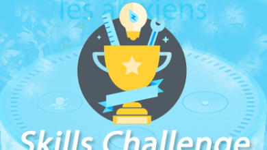 Photo of Rejoignez le Alexa Skills Challenge