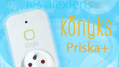 Photo of [TEST] Konyks Priska+ : une prise pilotée et intelligente
