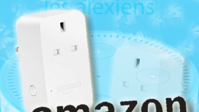 Photo of Alexa Smart Plug : une prise connectée Amazon