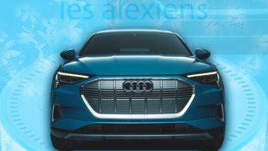 Photo of Audi embarque Alexa dans sa nouvelle e-Tron