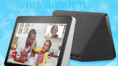 Photo of Amazon Echo Show : une nouvelle version plus que jamais séduisante