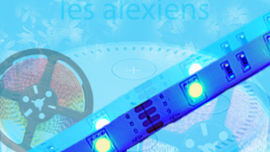 Photo of [TEST] Bande LED Smiler+ 5 mètres : une bien belle bande LED