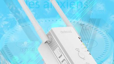Photo of [TEST] Dodocool N300, DC38: répéteur / routeur Wifi à petit prix