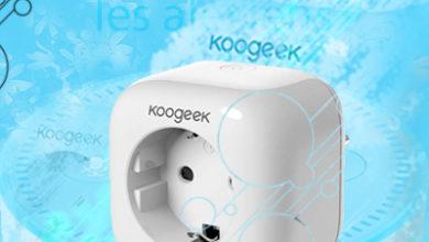 Photo of [TEST] Prise connectée Koogeek : la prise et la pomme, le haut de gamme a un coût…