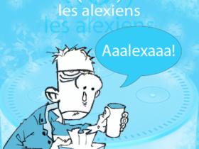 Amazon dépose un brevet pour détecter les maladies, rhumes et maux de gorges avec Alexa