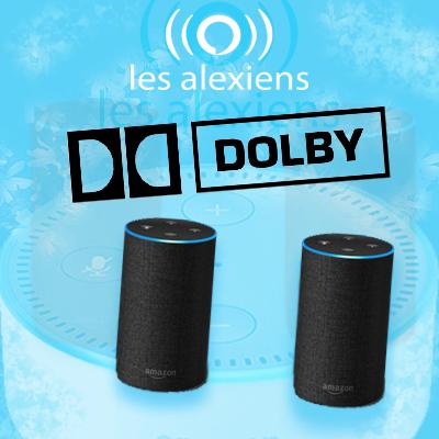 Tutoriel pour écouter en stéréo avec Amazon Echo