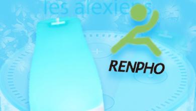 Photo of [TEST] RENPHO RF-SM002 : un diffuseur d'huiles essentielles à prix doux