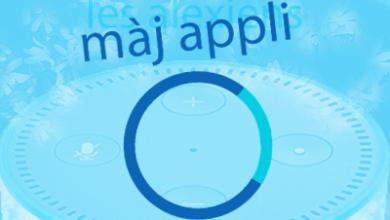 Photo of [MàJ] Application Alexa V 2.2.231367.0 : qu'est-ce qu'elle nous montre si on sait chercher ?