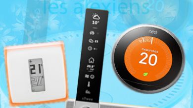 Photo of [DOSSIER] Les thermostats connectés compatibles Alexa