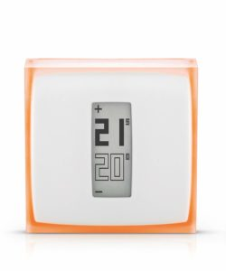 Test du thermostat Netatmo compatible avec Alexa