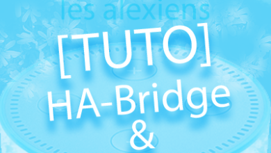 Photo of [TUTORIEL] Paramètrer le HA-Bridge avec Amazon Alexa sous Raspberry Pi