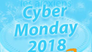 Photo of Cyber Monday 2018 : les appareils compatibles avec Alexa