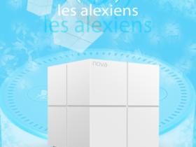 Test , description et installation du Tenda Nova MW6, du wifi mesh pour toute la maison