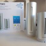 Test et tuto de la Station Météo Netatmo pour Amazon Alexa