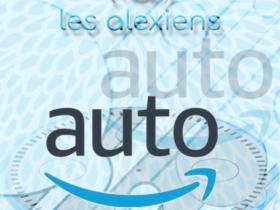 Amazon Echo Auto : Alexa dans votre voiture