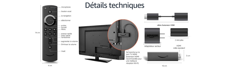 Nouveau Amazon Fire TV 4k avec Alexa : Avis, test et caractéristiques techniques