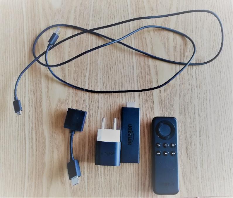 Test, description, caractéristiques et fonctionnalités du Fire TV Stick Basic avec Alexa et Amazon Echo