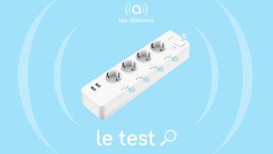 Photo of [TEST] Multiprise Yuanguo : la protection avant tout avec Smart Life