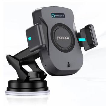 Test avis de support smartphone avec Alexa et Echo Auto