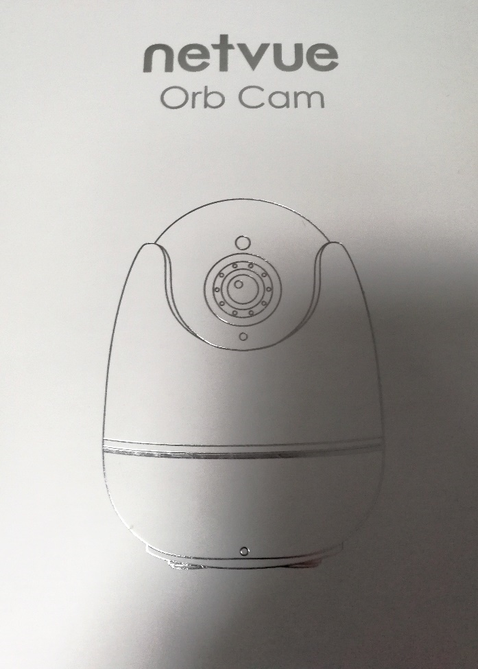 TUTORIEL] Installer une caméra Netvue Orb Cam – Les Alexiens