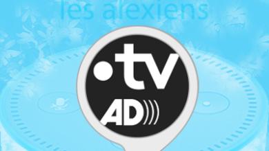 Photo of [SKILL] France.tv audiodescription