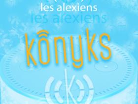 Interview du président d'Apynov, Olivier Medam, qui commercialise les objets connectés Konyks