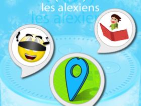 Interview de Jerome de FranchBeaConnectin qui fait des skills pour Alexa