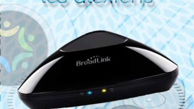 Photo of [TEST] Broadlink RM pro+ : débarrassez-vous de vos télécommandes