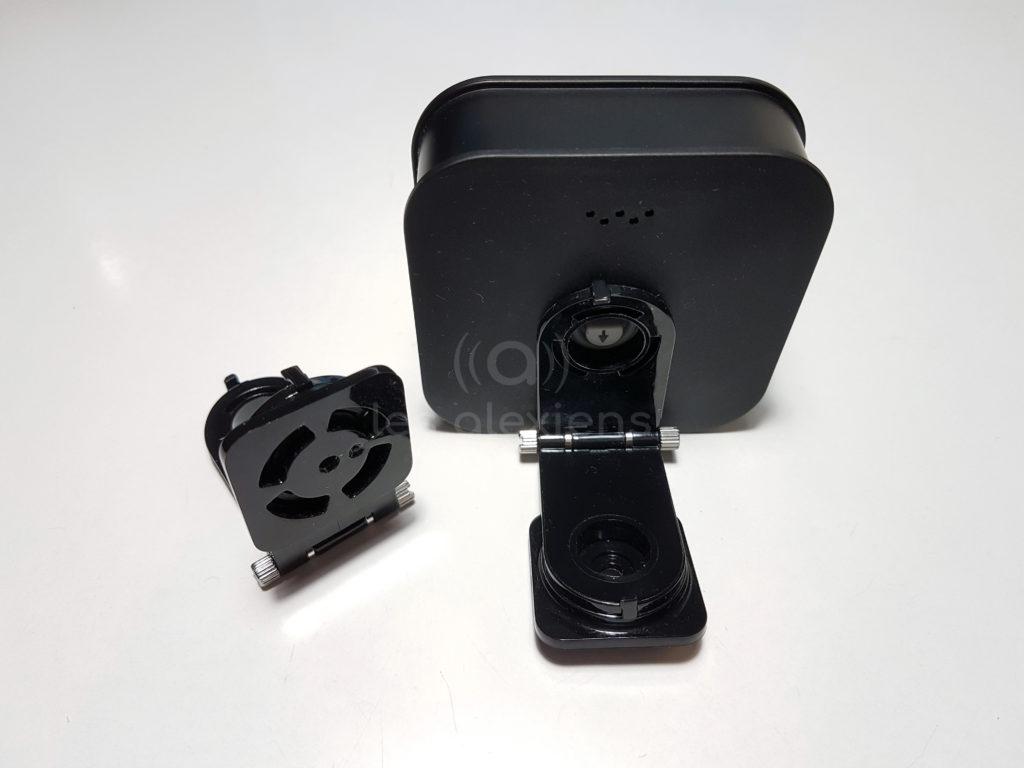 Test avis et prix de la caméra Blink XT